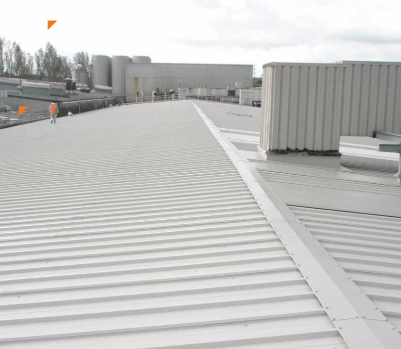Independent Roofing & Cladding Inspections