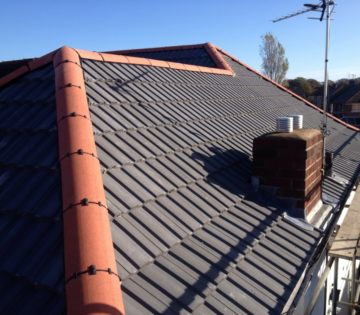 How to Ensure Your Roof Meets the Requirements of the Revised BS5534