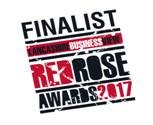Finalists of the Red Rose Awards 2017